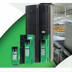 Manufacturer of Nidec DC Drives & Nidec General Purpose AC
