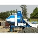 Mini Reversible Concrete Mixer