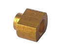 Industrial Brass Connector