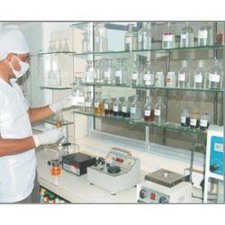 ISI Laboratory