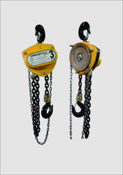 Spark Proof Chain Pulley Block 3ton X 3mtrs