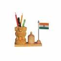 Ashok Chakra With Flag