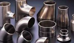 Titanium Butt Weld Forged Pipe Fittings