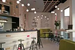 Cafe Interior Design