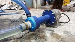 Effluent Transfer Pump