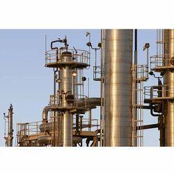 Azeotropic Distillation Plant
