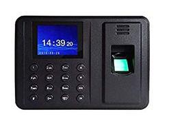 Mantra Biometric Access Control System
