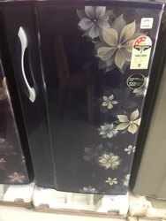 Blue 3 Star Godrej Refrigerator, Electricity, Capacity: 185 L