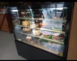 Bakery Showcase Display Counters