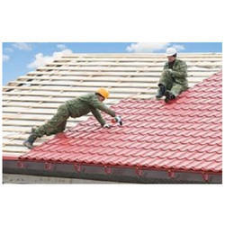A Type Roofing Solutions Service
