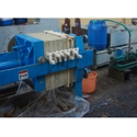 Filter Feed Pumps