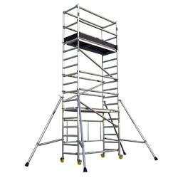 Aluminium Scaffolding for Access