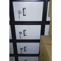 Iron Rectangular Box File Cupboards