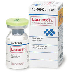 L-Asparaginase For Injection
