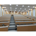 College Auditorium Design Services
