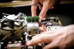 Hardware Desktop Intel Motherboard Repairing, Problem / Issue:Hardware