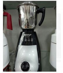 Black Color Mixer Grinder