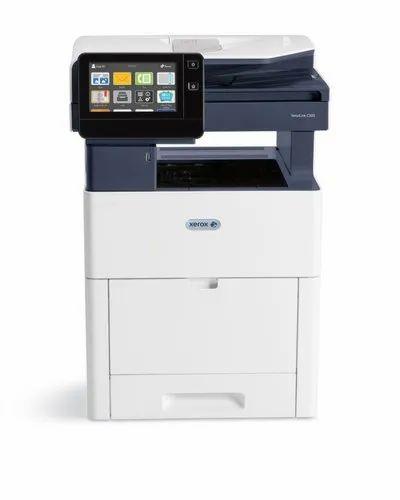 Xerox VersaLink C505/X Color Multifunction Printer, Upto 45 ppm