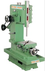 Light Duty Slotter Machines