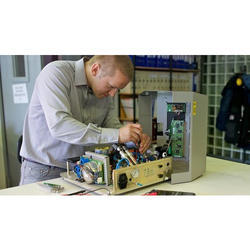 Hydraulic Equipment Repair Services