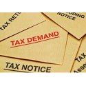 Service Tax Refund & Demand Services