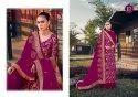 Handwork Salwar suit
