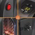 Mini Electric Portable Handy Air Room Fan Heater - Handy Heater