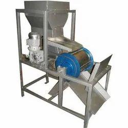 Steel Magnet Separator Machine
