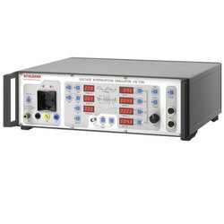 VIS1700 Voltage Interruption Simulator