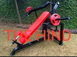 Incline Bench Press Hammer