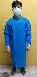 Visitor Patient Disposable Gown