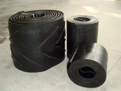Conveyor Belt - Rough Top Conveyor Belting Manufacturer from