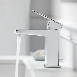 RS Brass Bathroom Faucets