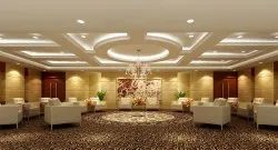 Banquet Hall Interior Design, Above 1000