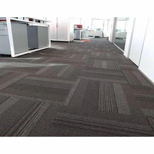 Vinyl Carpet Flooring India: Vinyl Carpet Flooring At Rs 70 /square Feet