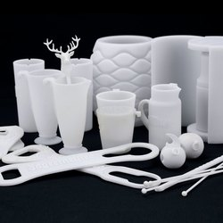 3D Molding Samples Services