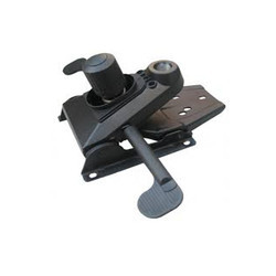 Chair Mechanism Knee Tilt