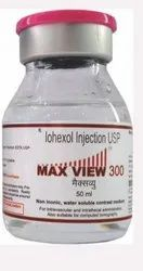 Max View 300 Iohexol Injection
