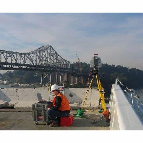 Hydrographic Survey, Hydrographic Survey - DSR Surveys Private