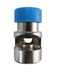 Neha Round Corner Cutter (Metal Base)
