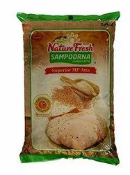 Nature Fresh Sampoorna Atta 10 Kg