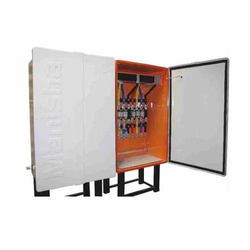 FRP Power Distribution Panel Box