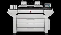 Oce ColorWave 3700 Large Format Laser Color Multifunction System