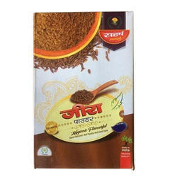 Sharsh 1 kg Jeera Powder, Packaging: Box