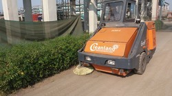 Street Sweeper Manufacturers