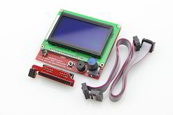 12864 Graphic Smart Controller LCD Display for RAMPS 1.4