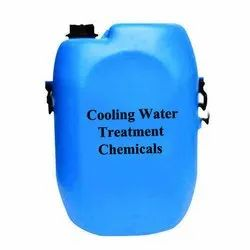 Cooling Water Treatment Chemicals, for Desalination, Packaging Type: Hdpe Drum