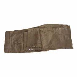 Ladies Casual Cotton Pant