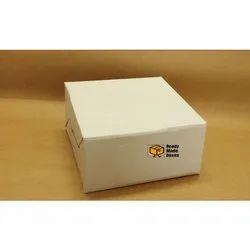 7 Inches Cake Box