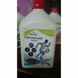 Organic Ortho Care Juice
